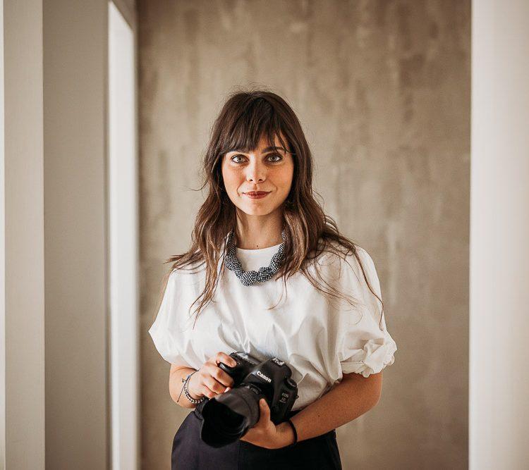 Ludovica Lanzafami profile shot